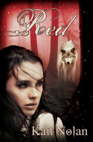 REVIEW:  Red by Kait Nolan