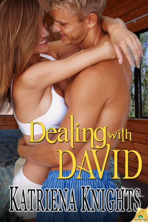 REVIEW:  Dealing with David by Katriena Knights
