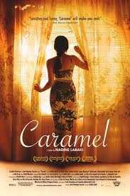 Friday Film Review: Caramel
