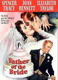 Friday Film Review: Father of the Bride (1950)