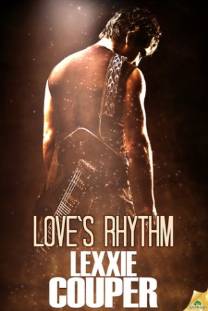 REVIEW:  Love's Rhythm by Lexxie Couper