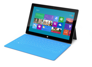 Tuesday Midday Links Roundup: Microsoft unveils a beautiful new tablet with no ship date or price