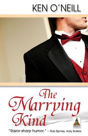 REVIEW:  The Marrying Kind by Ken O'Neill