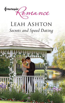 REVIEW:  Secrets and Speed Dating by Leah Ashton