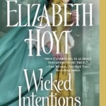 Wicked Intentions (Maiden Lane) Elizabeth Hoyt