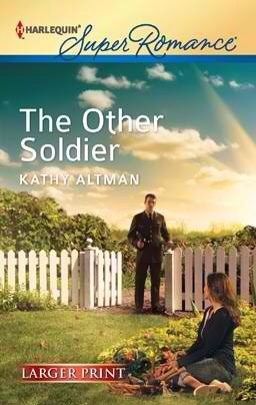 REVIEW:  The Other Soldier by Kathy Altman