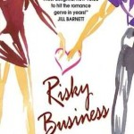 Risky Business Suzanne Macpherson