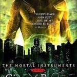 City of Bones (Mortal Instruments) by Cassandra Clare