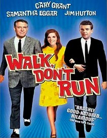 Friday Film Review: Walk, Don't Run