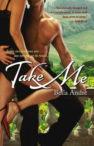 REVIEW:  Multiple Books by Bella Andre
