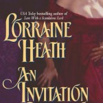 An Invitation to Seduction by Lorraine Heath