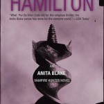 Guilty Pleasures by Laurell K Hamilton