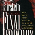 Final Jeopardy (Alexandra Cooper Series #1) by Linda Fairstein