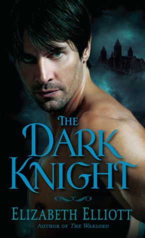 REVIEW:  The Dark Knight by Elizabeth Elliott