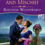 Moonlight and Mischief Rhonda Woodward
