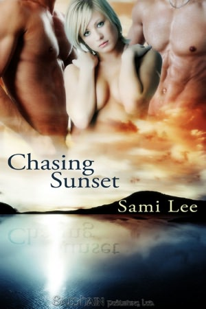 Daily Deals: Chasing Sunset by Sami Lee