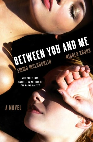 Daily Deals: Between You and Me by Emma McLaughlin