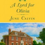 A Lord for Olivia June Calvin
