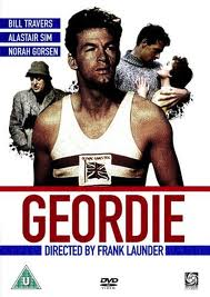 Friday Film Review: Geordie