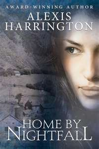 REVIEW:  Home by Nightfall by Alexis Harrington