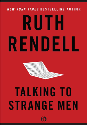 Daily Deals: Talking to Strange Men by Ruth Rendell and others