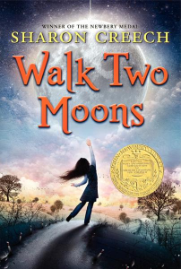Walk Two Moons Sharon Creech