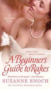 A Beginners Guide To Rakes	Suzanne Enoch