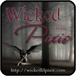 Blogger Highlight: Wicked Little Pixie