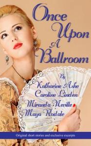 Once Upon a Ballroom Caroline Linden