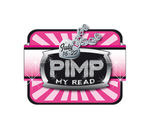 Pimp My Read Winners Announced