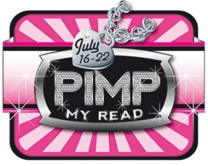 Pimp My Read eReader Contest and Book Giveaway