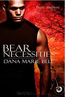 REVIEW:  Bear Necessities by Dana Marie Bell