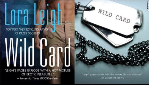 Lora Leigh Wild Card