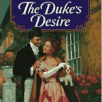 The Duke's Desire: Signet Regency Romance (InterMix) June Calvin