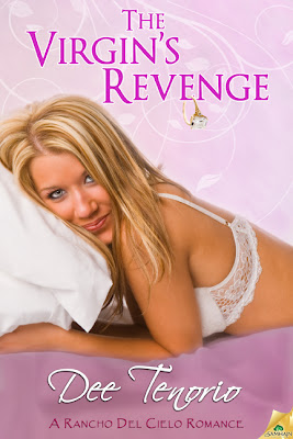REVIEW:  The Virgin's Revenge by Dee Tenorio
