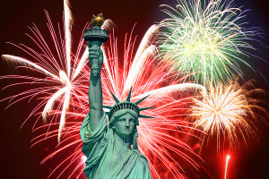 Wednesday Morning News: Happy Independence Day America