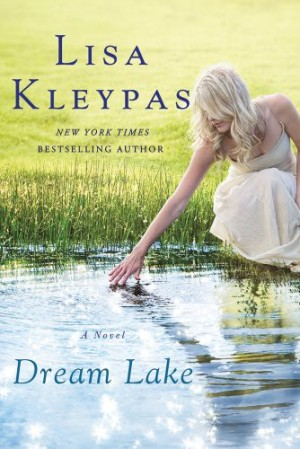 REVIEW:  Dream Lake by Lisa Kleypas