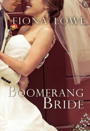 REVIEW:  Boomerang Bride by Fiona Lowe