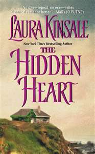 REVIEW:  The Hidden Heart by Laura Kinsale