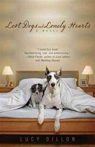 REVIEW:  Lost Dogs and Lonely Hearts by Lucy Dillon