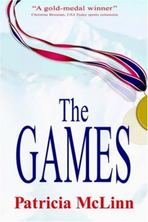 REVIEW:  The Games by Patricia McLinn