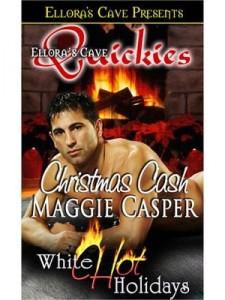Christmas Cash Maggie Casper