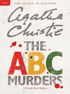 The ABC Murders (Poirot)  Agatha Christie