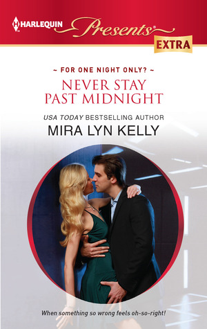 Daily Deals: Never Stay Past Midnight by Mira Lyn Kelly & others