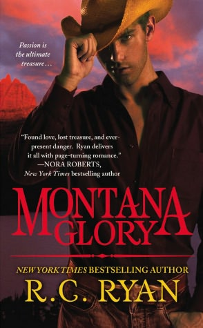 Daily Deals: Montana Glory by R.C. Ryan