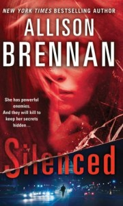 Silenced	Allison Brennan