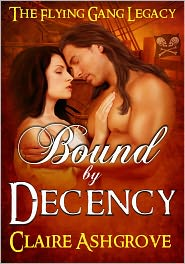 bound by Decency Claire Ashgrove