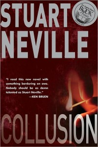 Collusion: A Jack Lennon Investigation Set in Northern Ireland Stuart Neville