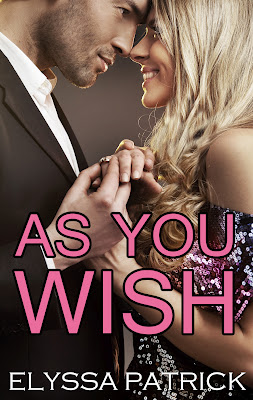 REVIEW:  As You Wish by Elyssa Patrick