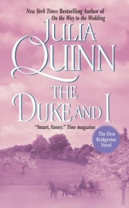 The Duke and I Julia Quinn